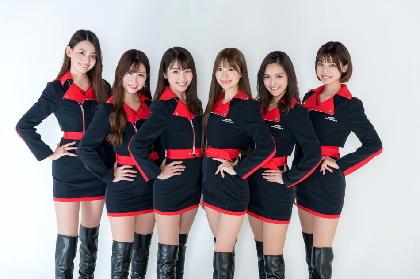 イメージガール「A-class」のコスチュームが決定! 『TOKYO AUTO SALON』は来年1/14開幕!