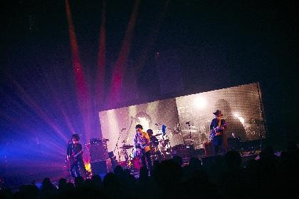 クリープハイプ、3年ぶりの全国ホールツアー閉幕 東京・中野サンプラザ公演レポート&ツアー振り返り
