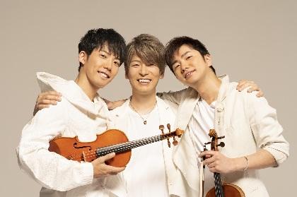 TSUKEMEN さだまさし作詞の合唱曲「時を超える絆」ショートドラマを順次公開