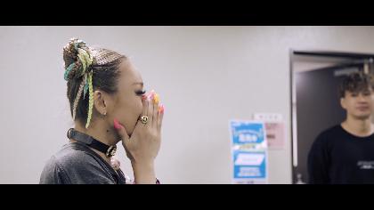 倖田來未、デビュー20周年ライブ映像作品の本編とドキュメンタリーを一部公開