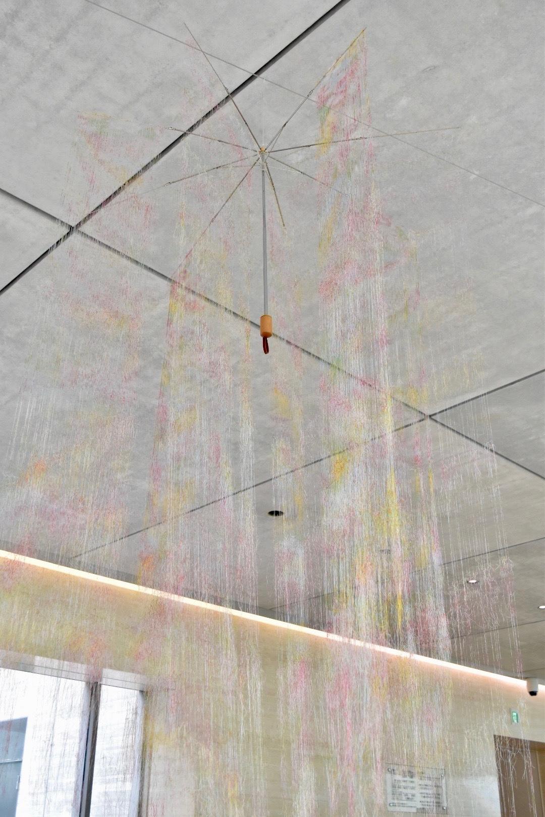 《untitled-rain Nagasaki-》 2018年 (c)Kaoru Hirano