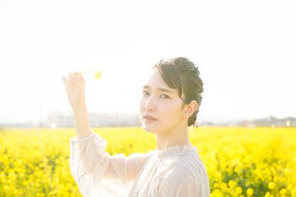 南壽あさ子、自主企画ライブのゲストにギタリスト鈴木茂 カバー曲も披露予定