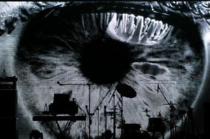 眩暈SIREN、メジャー1stアルバム『喪失』の発売を発表 前作から約5年ぶりのリリース