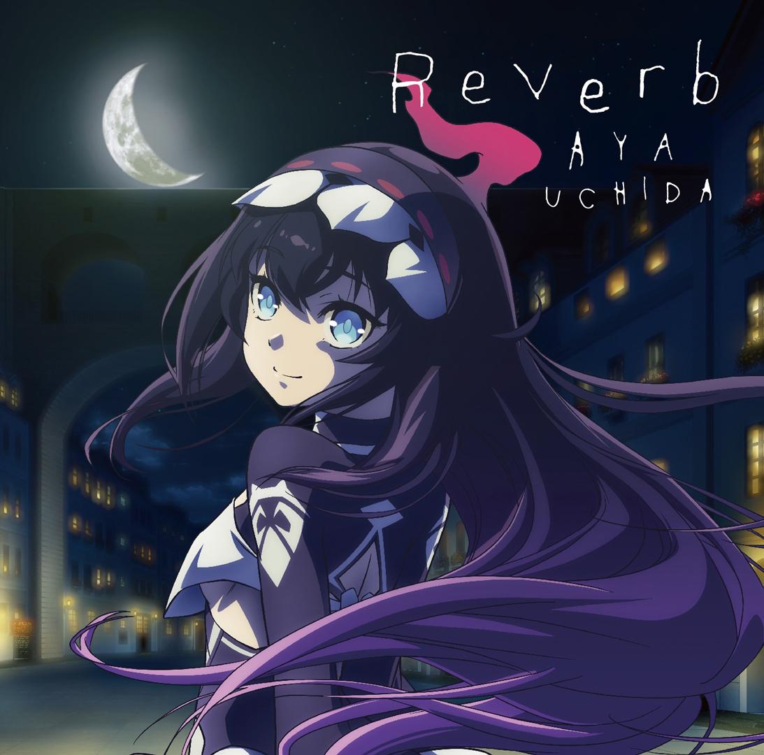 「Reverb」通常盤