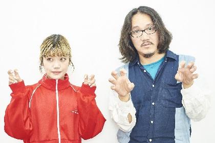17年目の『ボロフェスタ』に向けて 主催の飯田仁一郎とセントチヒロ・チッチ(BiSH)、共通の思いとは
