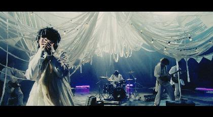 そらる 新曲「銀の祈誓」のMV(フルサイズ)を公開