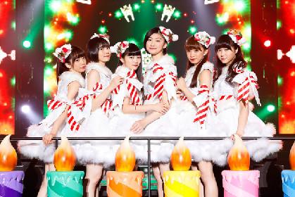 エビ中5thアルバム「MUSiC」3月発売、岡崎体育や吉澤嘉代子の新曲も収録