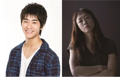 山田うんが演劇に初挑戦 如月小春『NIPPON・CHA!CHA!CHA!』がダンス版、演劇版で上演決定