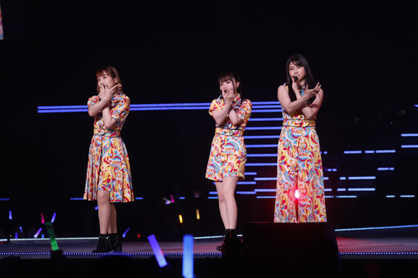 TrySail  (C)Animelo Summer Live 2019