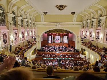 第16回チャイコフスキー国際コンクール現地レポート~藤田真央(第2位)入賞・ピアノ部門のすべてを聴く