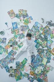 鈴木おさむ×田中圭による、舞台『もしも命が描けたら』の上演が決定 共演は黒羽麻璃央、小島聖
