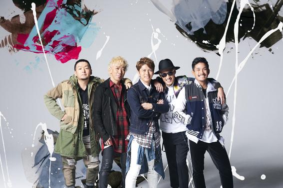 2月3日に10枚目のアルバム『#10』を発売するFLOW