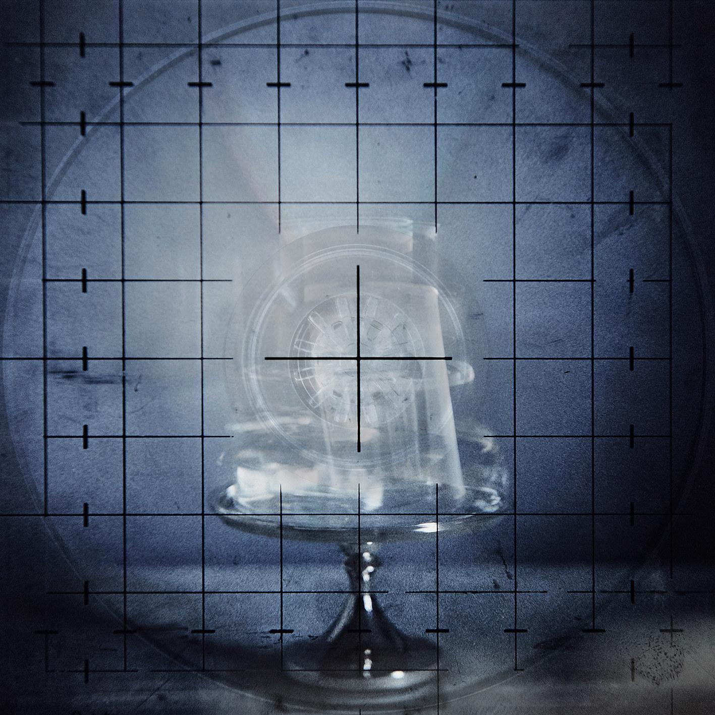 潜像初回盤B