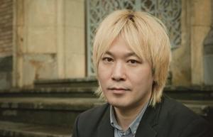 津田大介 あいちトリエンナーレ2019 公式サイトより(http://aichitriennale.jp/news/2017/001991.html)
