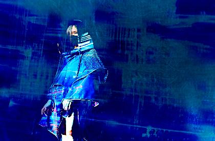西沢幸奏、ソロプロジェクト「EXiNA」を立ち上げ、SACRA MUSICよりミニアルバム「XiX」リリース決定!お披露目ライブも開催決定