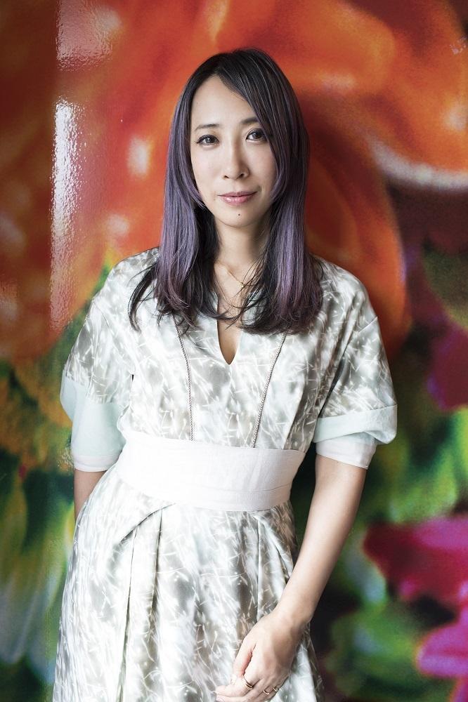 メインプログラム・アーティスト 蜷川実花