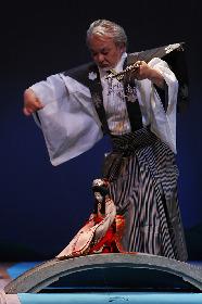 382年の歴史を持つ、糸あやつり人形劇団結城座が入門塾を開講!