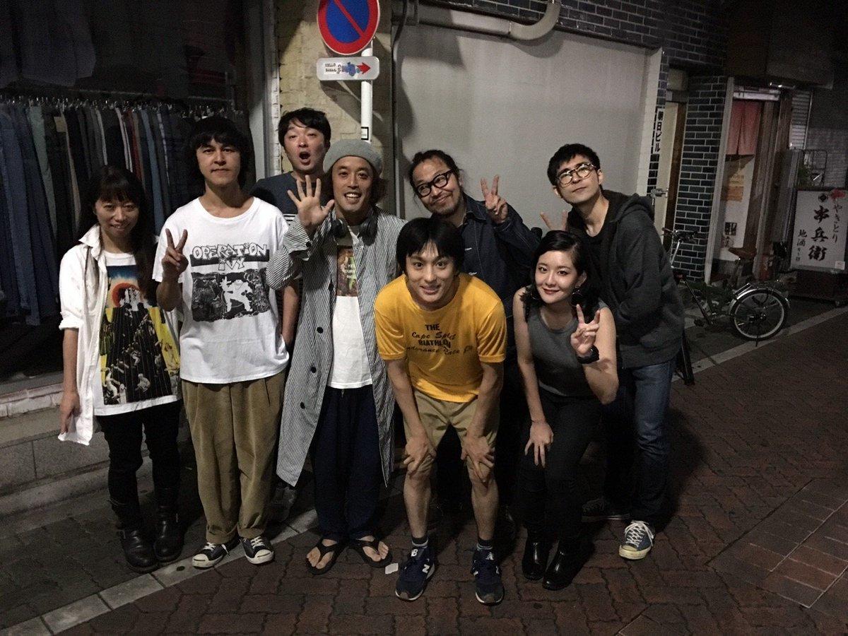 (C)2019「いちごの唄」製作委員会