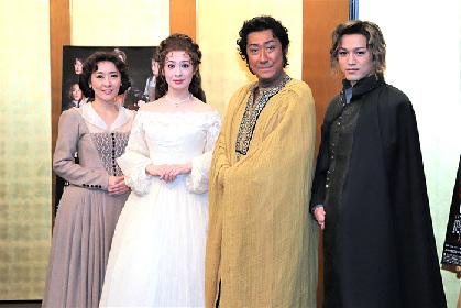 中村芝翫、舞台復帰の兄と亡き父を想い「忘れられない日になった」~舞台『オセロー』開幕