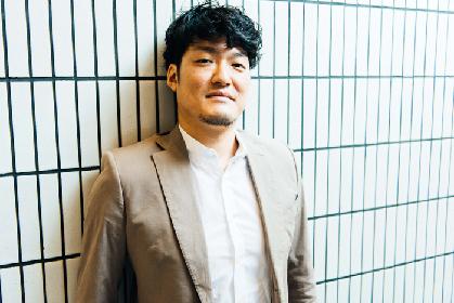 期待の俊英 西村 悟(テノール)インタビュー ~自身初となるオーケストラとのソロ・リサイタルに臨む