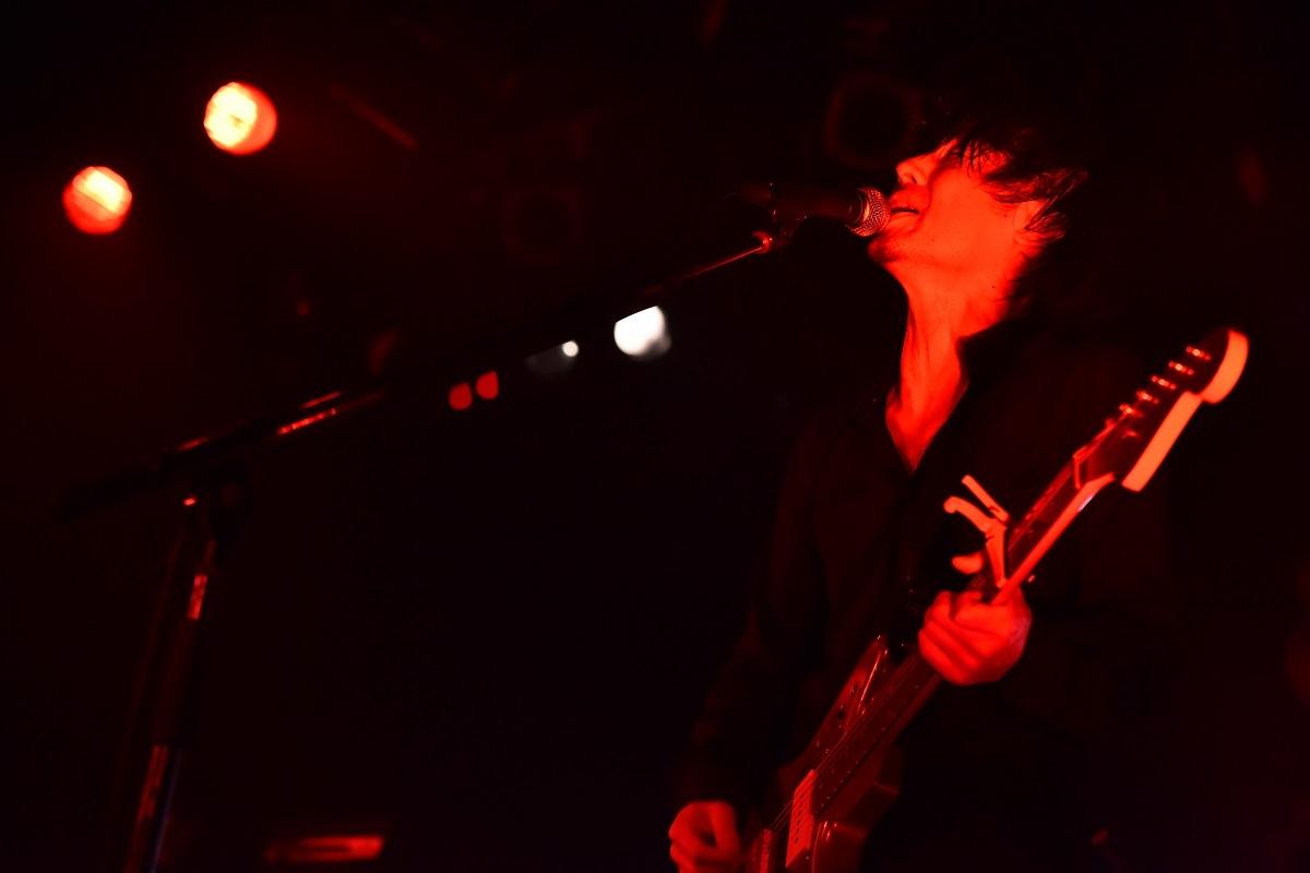 syrup16g 撮影=Yuki Kawamoto