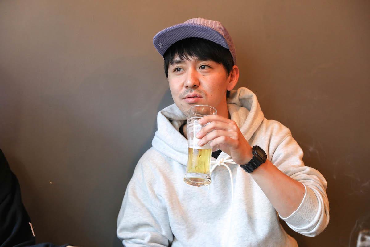 Sawagi・nico 撮影=風間大洋