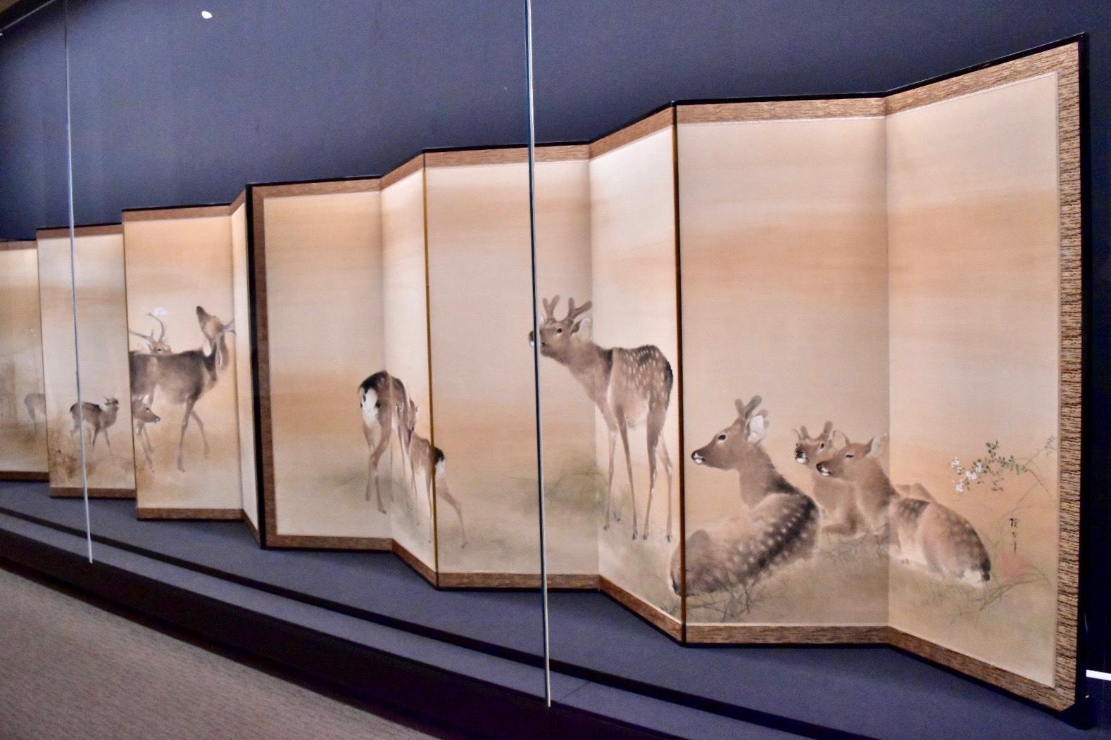 初夏・晩秋 明治36年(1903) 京都府(京都文化博物館管理)