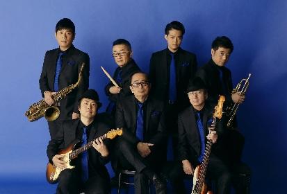 大野雄二率いるYuji Ohno & Lupintic SixがKANDA SQUARE HALLのこけら落とし公演に出演