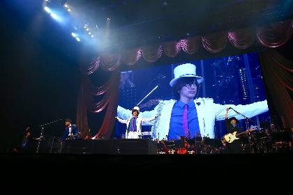 BREAKERZが名探偵コナン スペシャル・コンサート出演!年末には初のアニソン限定ライブも開催