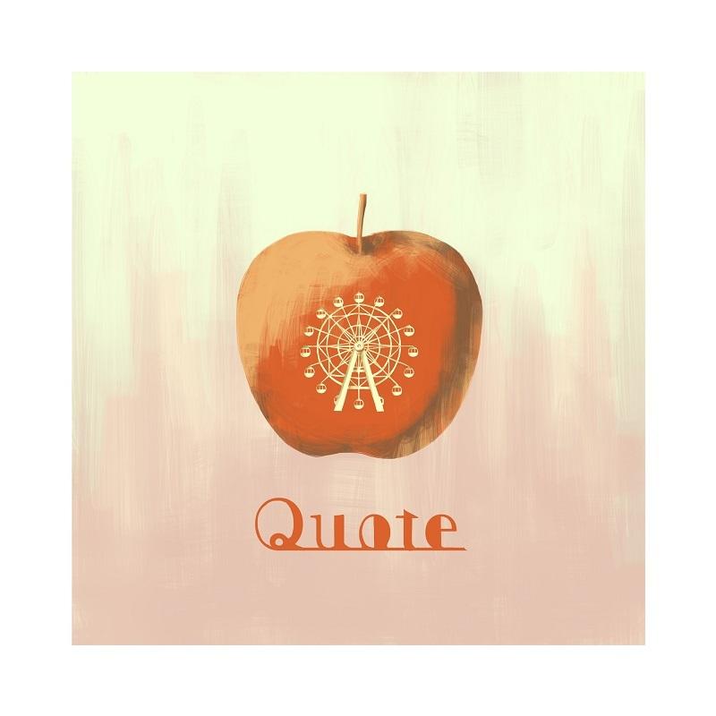 『Quote』