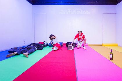 岡崎藝術座、「人々の移動と他者の集まる社会」描く2作を同時上演