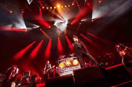 LUNA SEA 日本人アーティスト初、グラミー5回受賞の世界的プロデューサーとの共同プロデュースによるニューアルバムを12月に発売