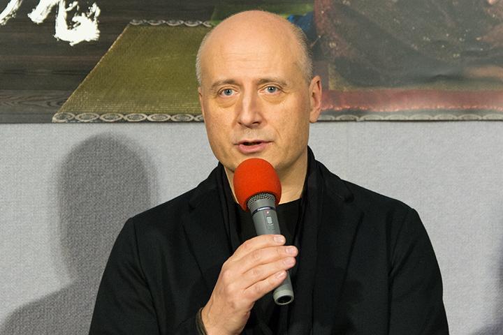 パーヴォ・ヤルヴィ