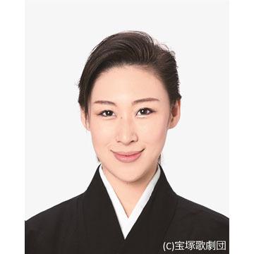 宝塚歌劇団花組 和海しょう
