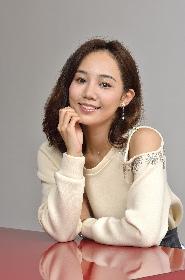 咲妃みゆインタビュー フルオーケストラをバックに初のソロコンサート『First Bloom』に挑む!