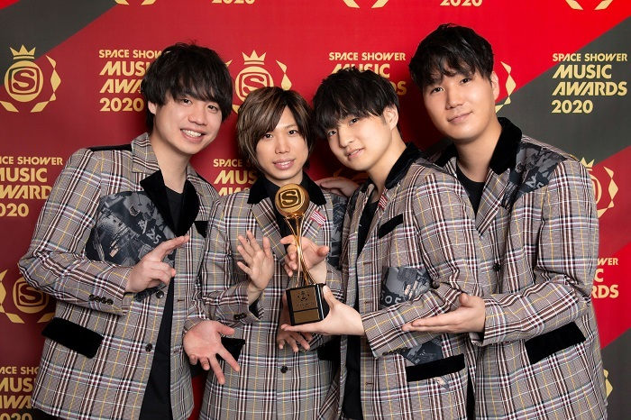 SONG-OF-THE-YEAR_Official髭男dism