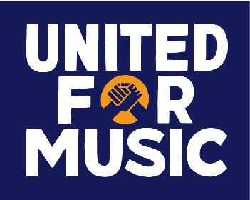 『UNITED FOR MUSIC-Live 60-』9mm、阿部真央のオンラインライブの詳細が決定