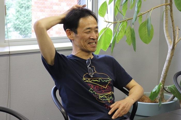 『バウムちゃんねる映画祭 シーズン2』永井秀樹