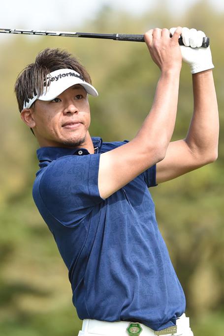 10月の『マイナビABCチャンピオンシップ 2018』で初優勝を飾った木下裕太
