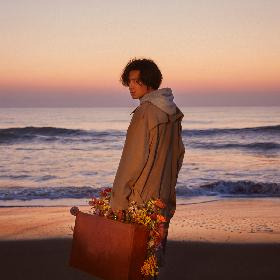 藤井 風、新曲「旅路」の配信日が決定 テレビ朝日系ドラマ『にじいろカルテ』主題歌