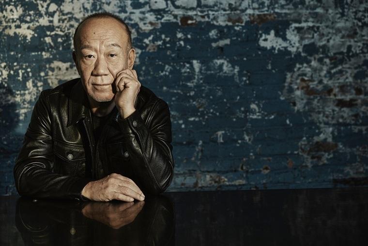 日本センチュリー交響楽団の首席客演指揮者に就任する久石譲(2021年4月より)  (C)Omar Cruz