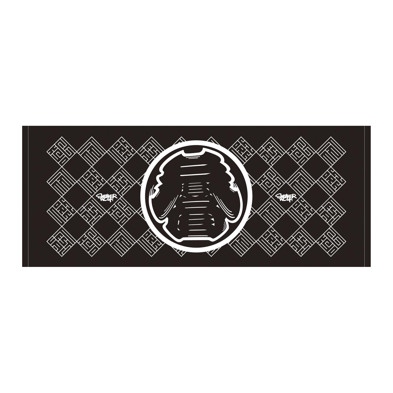 コラボタオル 2,000円