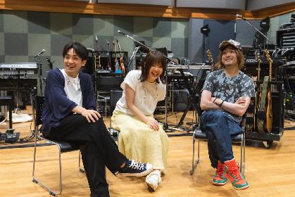 いきものがかり、3人体制ラストとなった横浜アリーナ公演2DAYS完全収録の映像商品を11月にリリース決定 ティザー映像も公開に