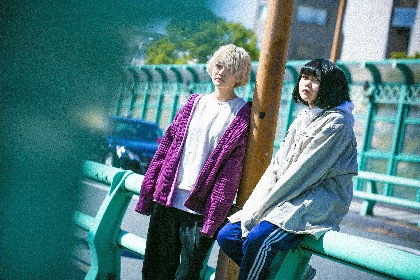 なきごと 周囲の囁きに揺れた心を歌った3曲入りシングル 「sasayaki」から紐解くバンドの在り方