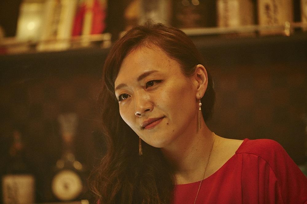 桑原裕子 (C)2019「ひとよ」製作委員会