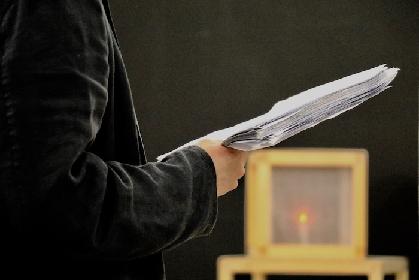 若きクリエイターが日本のミュージカル界に一石を投じる『(愛おしき)ボクの時代』稽古場レポート