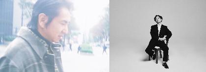 田島貴男、中田裕二ら『貴ちゃんナイトvol.13』出演者が発表 豪華スペシャルバンドも見どころに