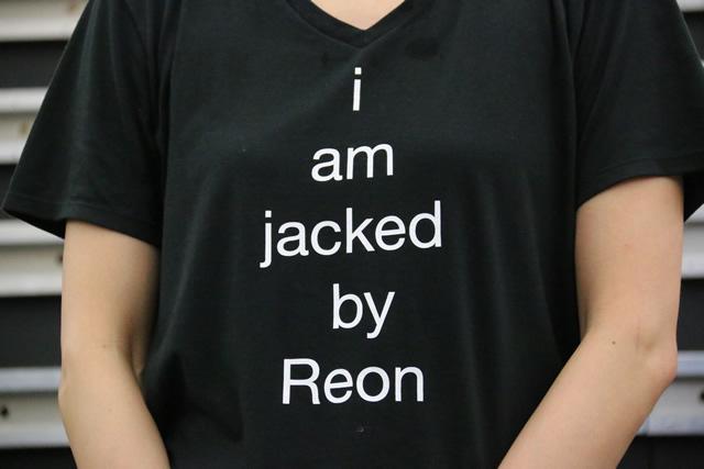 柚希礼音「REON JACK」