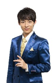 21歳の演歌の新星・辰巳ゆうとが「第33回日本ゴールドディスク大賞」ベスト・演歌/歌謡曲・ニュー・アーティスト受賞