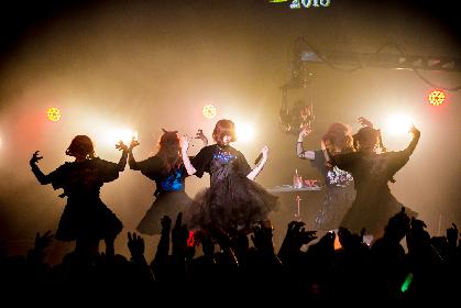 マキシマム ザ ホルモン、PUFFY、きゃりーぱみゅぱみゅが『モンスターロック LIVE』に登場 「今日のメンツやばくない!?」